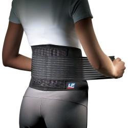 LP-Support 919 Rückenbandage Mit Stabilisierungsstäben