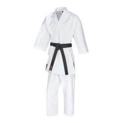 Phoenix Karate Gi Tora White 14oz Canvas