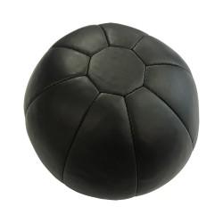 Medizinball Schwarz 3Kg