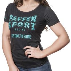 Paffen Sport Time To Shine Women T-Shirt