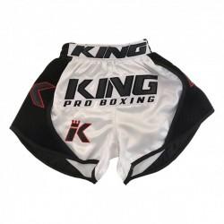 King Pro Boxing X2 Muay Thai Shorts