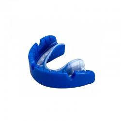 OPRO Zahnschutz Gold Brace Senior mattblau