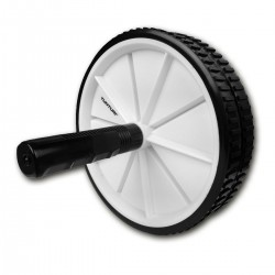 Abverkauf Tunturi Double Exercise Wheel