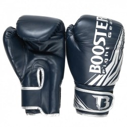 Booster Champion Boxing Glove Kids Blue