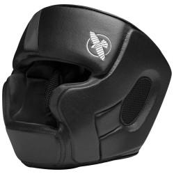 Hayabusa T3 Headguard Black