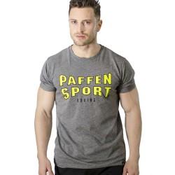 Paffen Sport Neon Logo T-Shirt