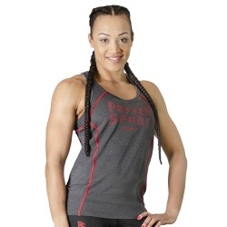 Paffen Sport Pro Performance Lady Comfort Tank Top