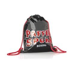 Paffen Sport Allround Gymbag Schwarz Rot