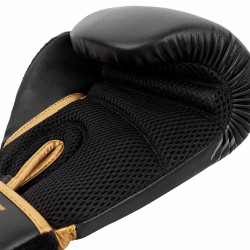 Ringhorns Charger MX Boxing Gloves Black Gold