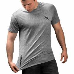 Hayabusa Performance T-Shirt Grey