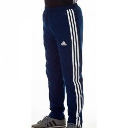 Adidas T16 Team Hose Kids Navy Blau Weiss AJ5311