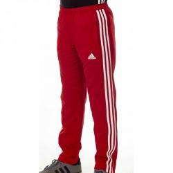Adidas T16 Team Hose Kids Power Rot Weiss AJ5312
