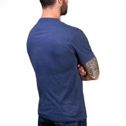 Hayabusa Casual Logo T-Shirt Blue