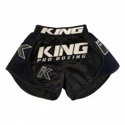 King Pro Boxing X4 Muay Thai Shorts