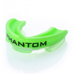 Phantom  Zahnschutz Impact Neon Grün