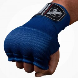 Hayabusa Quick Gel Handwraps Blue