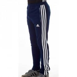 Adidas T16 Team Sweathose Kids Navy Blau Weiss AJ5387