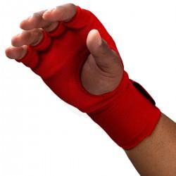 Hayabusa Quick Gel Handwraps Red