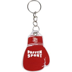 Paffen Sport Key Leather Mini Boxhandschuh Rot