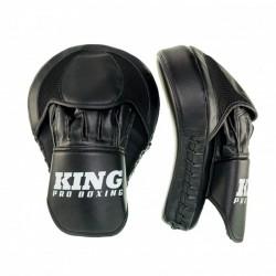 King Pro Boxing FM Revo Focus Mitts