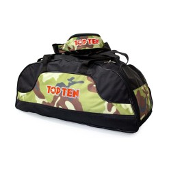 Top Ten Camouflage Sporttasche Set 70cm