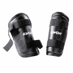 Kwon Evolution Unterarmschutz schwarz