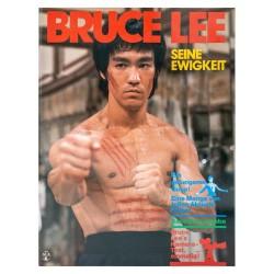 Bruce Lee Seine Ewigkeit Originalausgabe 1985