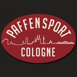 Paffen Sport Cologne Aufkleber