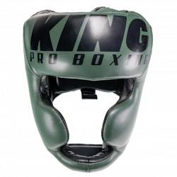 King Pro Boxing HG 1 Kopfschutz