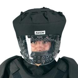 Kwon Vollschutz Helm