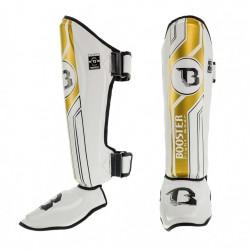 Booster BSG V9 Shinguard White Gold