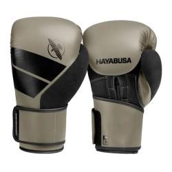 Hayabusa S4 Boxing Gloves Clay
