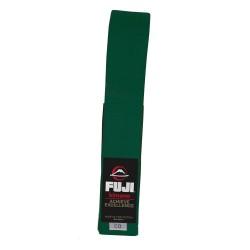 Fuji BJJ Belt Kids Green
