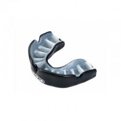 OPRO Zahnschutz PowerFit schwarz weiss