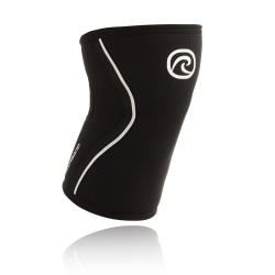 Rehband RX Kniebandage 3mm schwarz