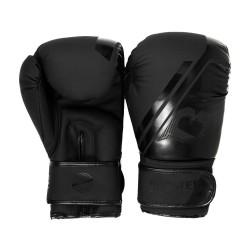 Booster BT Sparring V2 Boxhandschuhe Black Black