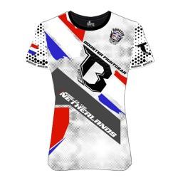 Booster AD Dutch T-Shirt Kids