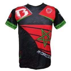 Booster AD Maroco T-Shirt Kids