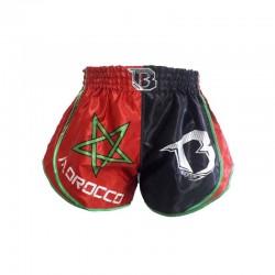 Booster AD Maroco Hybrid Muay Thai Shorts