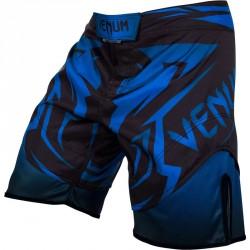 Venum Shadow Hunter Fightshort Black Blue