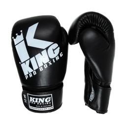 King Pro Boxing BG Master Boxhandschuhe