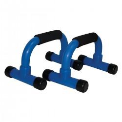 Tunturi Liegestützgriffe PVC