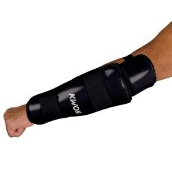 Kwon Unterarm und Ellbogenschutz schwarz