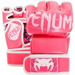 Abverkauf Venum Undisputed 2.0 MMA Gloves Pink