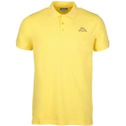 Abverkauf Kappa Polo Shirt PELEOT aspen gold