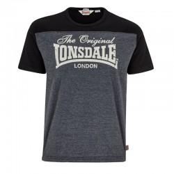 Lonsdale Leadhills Herren T-Shirt
