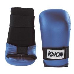 Kwon Ladro Handschützer blau