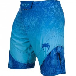 Abverkauf Venum Fusion Fight Shorts Blue