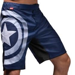 Hayabusa Captain America Fightshorts