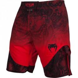 Venum Fusion Fight Shorts Black Red